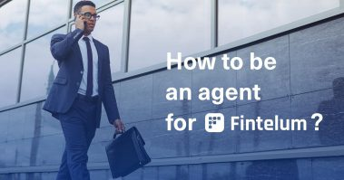 How to be an agent for Fintelum?
