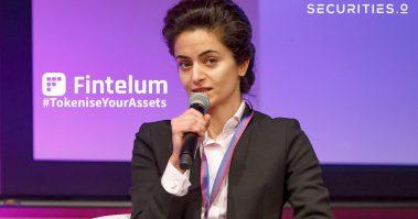 Interview Series: Liza Aizupiete, Managing Director of Fintelum