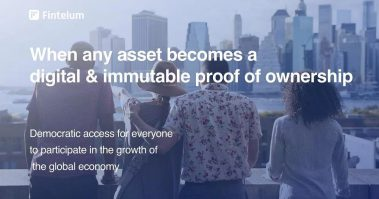 Security Tokens or STO – When any Asset Becomes a Digital & Immutable Proof of Ownership – Thought Leaders