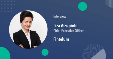 TeqAtlas Q&A with Liza Aizupiete of Fintelum: digital securities ecosystem & innovations in FinTech