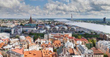 The Latvian Prospectus Exception Amendment