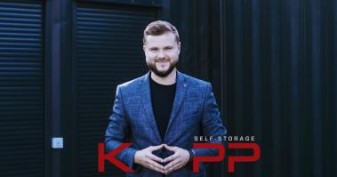 KEEPP announces blockchain based equity-token crowdfunding (STO)