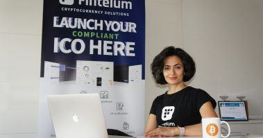 Fintelum offers to become an investor with 50 EUR
